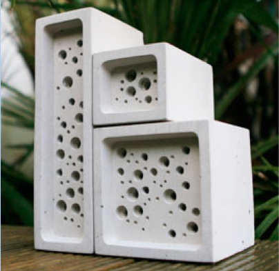 Bee & Insect bricks